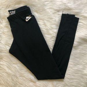 Nike Leggings Black